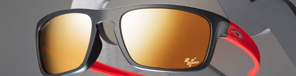 Oakley Sliver™ Stealth Catalunya MotoGP™ Limited Edition OO9408 1256