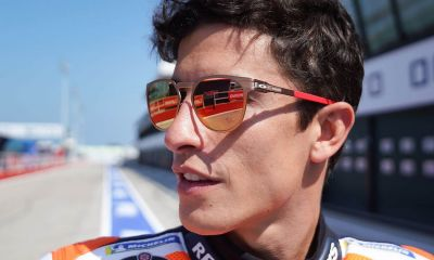 Oakley Diecutter Valencia MotoGP™ Limited Edition OO4137 1055