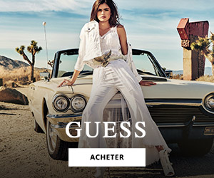 GUESS Nouvelle collection
