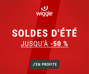 Soldes 2019 Wiggle