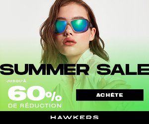 Soldes Hawkers