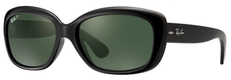 Solaires Ray-Ban Autres modèles Jackie Ohh RB4101 601/58 58-17