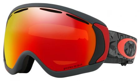 Solaires Oakley Canopy Prizm OO7047 83