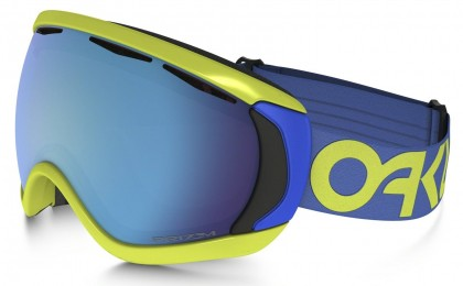 Solaires Oakley Canopy Factory Pilot Collection Prizm OO7047 37
