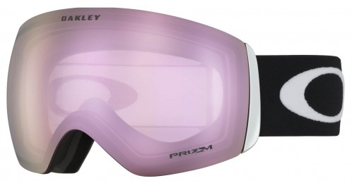 Solaires Oakley Flight Deck Prizm Snow Goggle OO7050 34