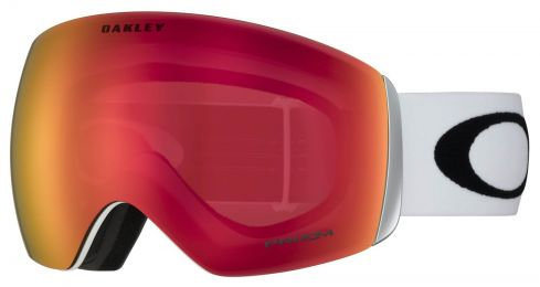 Solaires Oakley Flight Deck Prizm Snow Goggle OO7050 35