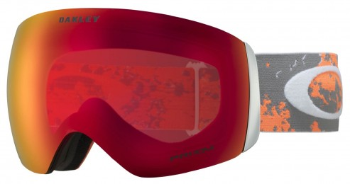 Solaires Oakley Flight Deck Prizm OO7050 62