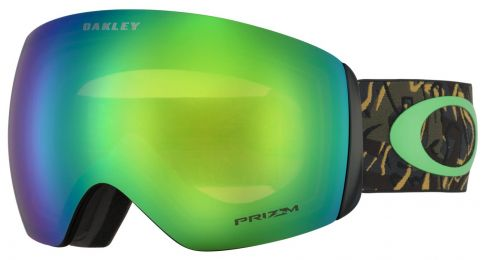 Solaires Oakley Flight Deck Prizm OO7050 64