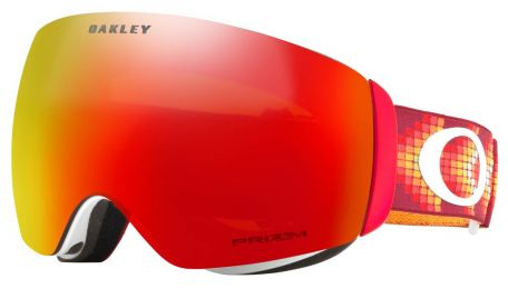 Solaires Oakley Flight Deck XM Prizm OO7064 63