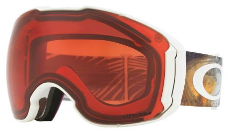 Solaires Oakley Airbrake XL Prizm Snow Goggle OO7071 26