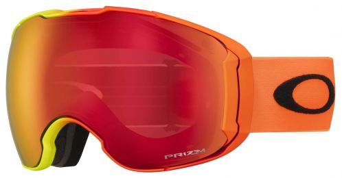 Solaires Oakley Airbrake XL Harmony Fade Collection Prizm Snow Goggle OO7071 31