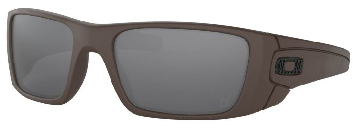 Solaires Oakley Autres modèles Standard issue Fuel Cell Daniel Defence Cerakote Collection OO9096 G1 60-19