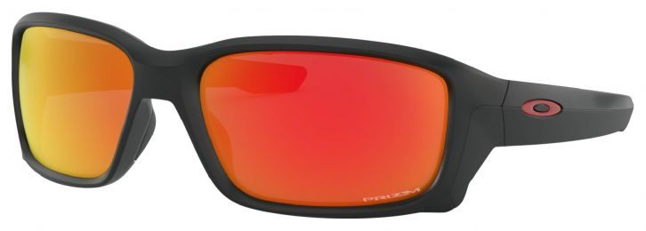 Solaires Oakley Autres modèles Straightlink Prizm OO9331 1558 61-17