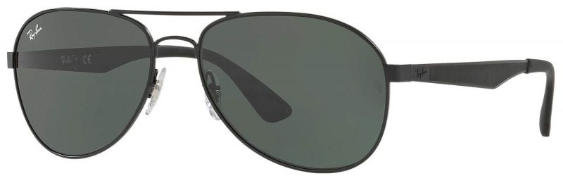 Ray-Ban Aviator Medium RB3549 006/71 58-16