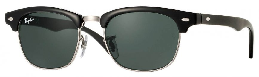 Solaires Ray-Ban Clubmaster Junior RJ9050S 100/71 47-16