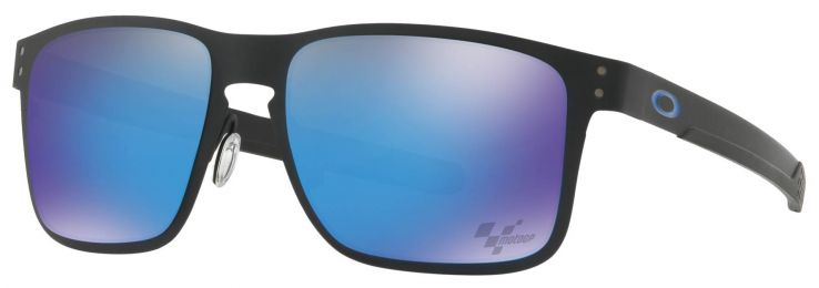 Solaires Oakley Holbrook Metal Moto GP OO4123 1055 55-18