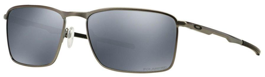 Oakley Conductor 6 Metal OO4106 02 58-16