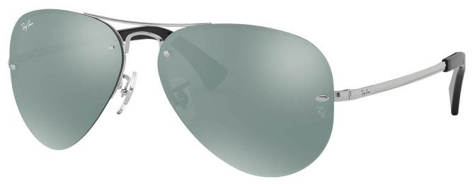 Solaires Ray-Ban Autres modèles Highstreet RB3449 003/30 59-14