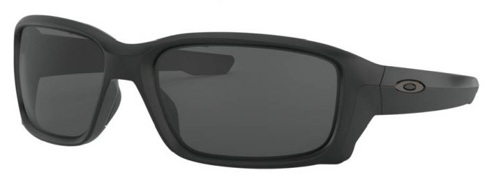 Solaires Oakley Autres modèles Straightlink OO9331 02 58-17