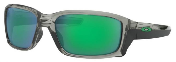 Solaires Oakley Autres modèles Straightlink OO9331 03 58-17