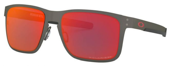 Solaires Oakley Holbrook Metal OO4123 0555 55-18