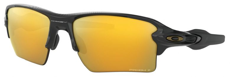 Solaires Oakley Flak 2.0 XL Midnight Collection Prizm OO9188 9459 59-12