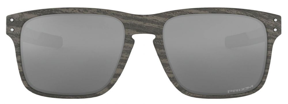 OAKLEY HOLBROOK MIX Sunglasses OO9384 0457 Woodgrain Prizm