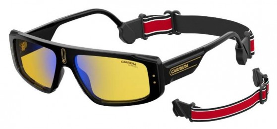 Solaires Carrera Flag  1022/S OIT/HW 58-15
