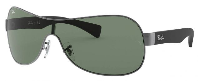 Solaires Ray-Ban Autres modèles Youngster Emma RB3471 004/71 65-22