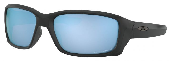 Solaires Oakley Autres modèles Straightlink Prizm OO9331 05 58-17