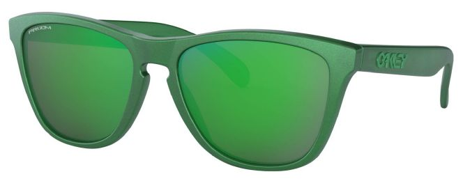 Solaires Oakley Frogskins Spectrum Collection Prizm OO9013 C655 55-17