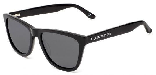 Solaires Hawkers One Black Dark One X TR18
