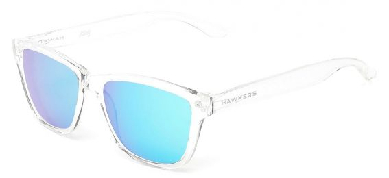 Solaires Hawkers Kids Air Clear Blue One Kids OHKTR38