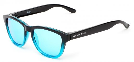 Hawkers Kids Fusion Clear Blue One Kids FHKTR02