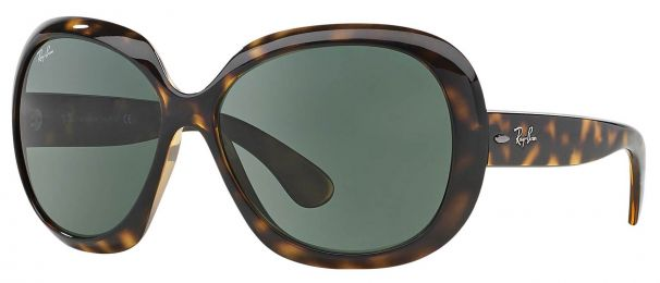 Solaires Ray-Ban Autres modèles Jackie Ohh II RB4098 710/71 60-14
