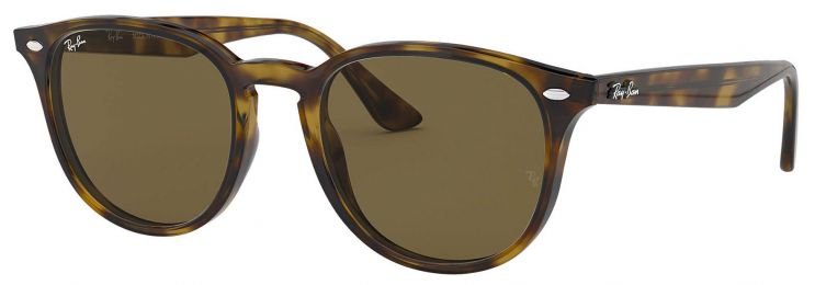 Solaires Ray-Ban Autres modèles Highstreet RB4259 710/73 51-20