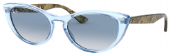 Ray-Ban Autres modèles - RB4314N 1283/3F 54-18