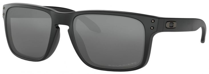 Solaires Oakley Holbrook Black OO9102 62 55-18