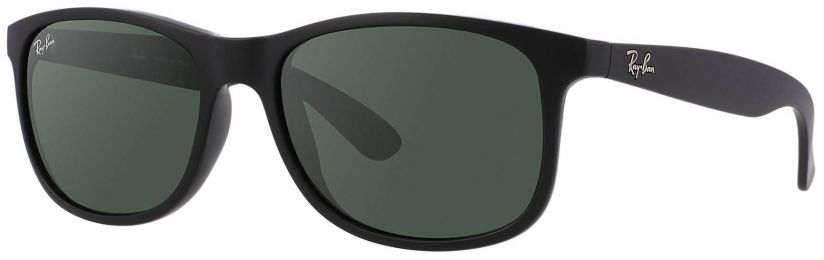 Solaires Ray-Ban Andy Noir RB4202 6069/71 55-17