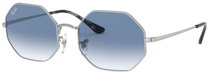 Ray-Ban I-Shape Octagon 1972 RB1972  9149/3F 54-19