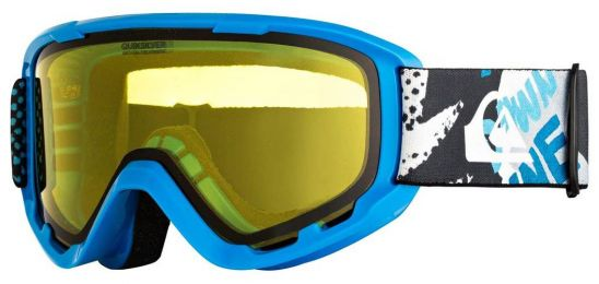 Quiksilver Masques de ski Sherpa Bad Weather EQYTG03086 BSE7