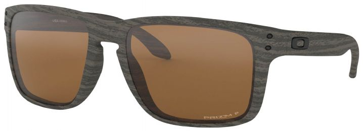 Solaires Oakley Holbrook XL Woodgrain Prizm OO9417 0559 59-18
