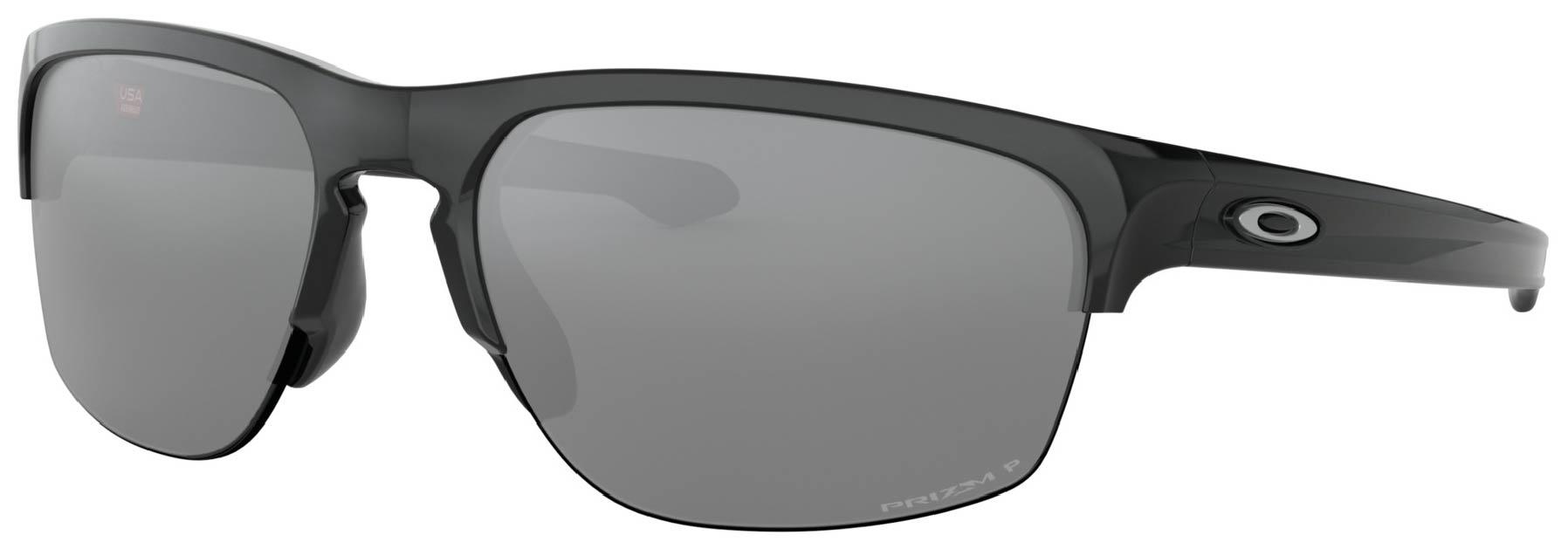 Oakley Sliver Black Prizm OO9413 0465 65 10