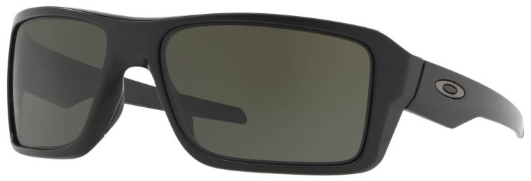 Solaires Oakley Double Edge Black OO9380 0166 66-17