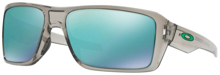 Solaires Oakley Double Edge Gray Ink OO9380 0366 66-17