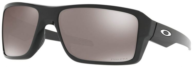 Solaires Oakley Double Edge Black Prizm OO9380 0866 66-17