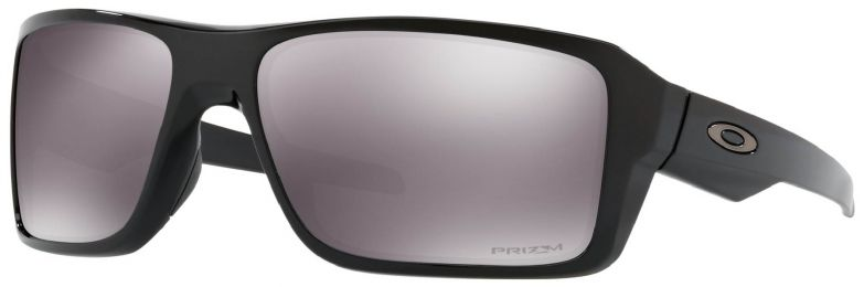 Solaires Oakley Double Edge Black Prizm OO9380 1566 66-17