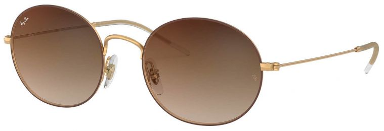 Solaires Ray-Ban Beat Or RB3594 9115/S0 53-49