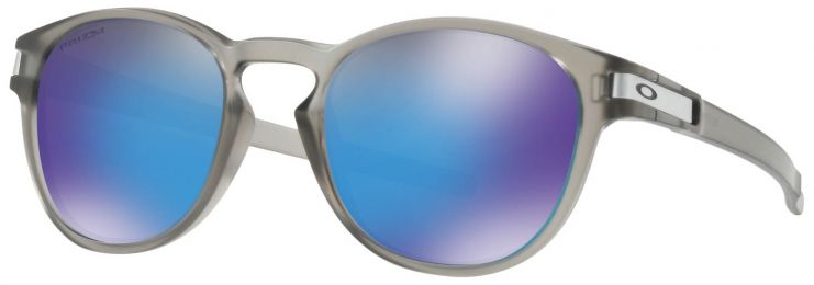 Solaires Oakley Latch Gray Ink Prizm OO9265 3253 53-21
