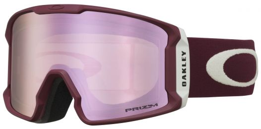 Oakley Line Miner Prizm Snow Goggle OO7070 44